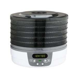 H.Koenig Dsy700 - Déshydrateur alimentaire 5 étages