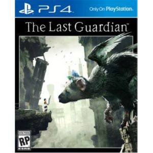 Image de The Last Guardian sur PS4
