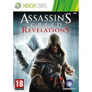 Assassin's Creed : Revelations [XBOX360]