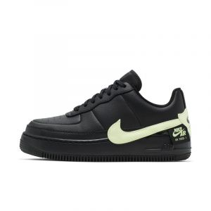 Nike Chaussure Air Force 1 Jester XX pour Femme - Noir - Taille 37.5 - Female