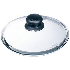 Pyrex Couvercle en verre 26 cm