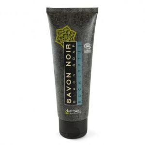 Karawan Savon noir Eucalyptus