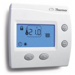 Thermor Thermostat d'Ambiance Digital KS 400104