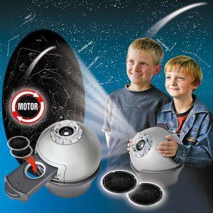 Bresser 8847100 - Astro Planétarium avec moteur