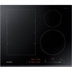 Samsung NZ64K7757BK - Table de cuisson à induction 4 foyers