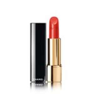 Chanel Rouge Allure 182 Vibrante - Le rouge intense