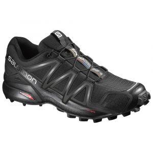 Salomon Speedcross 4 - Chaussures de running - noir Modèle 42 2017