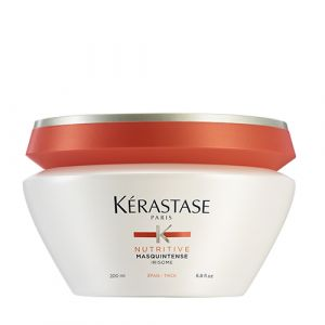 Kérastase Masque Kérastase Nutritive Intense Cheveux Epais 200 ML