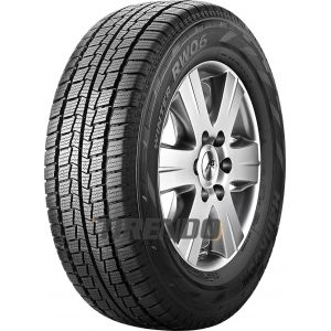 Hankook WINTER RW06 175/75 R16 101/99 R