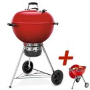 Weber MasterTouch GBS 57 - Barbecue charbon + jouet Edition Limitée