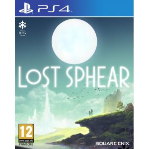 Image de Lost Sphear sur PS4