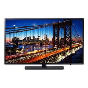 Samsung HG43EF690UB - TV LED 109 cm hôtel / hospitalité Smart TV 4K UHD