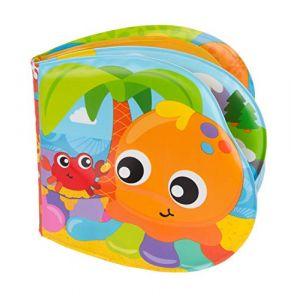 Playgro Livre de Bain Les Amis Rigolos - Multicolore