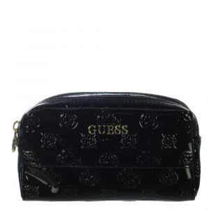Guess Trousse Maquillage PWHAPPP9373 Noir