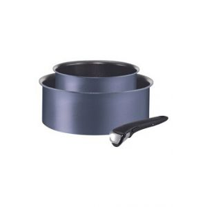 Tefal Casserole Set 3 pièces - Ingenio performance - L6739102