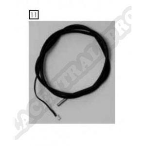Fairland 7802020 - Sonde de dégivrage par aspiration pour pompe à chaleur