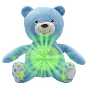 Chicco Ourson Projecteur Baby Bear