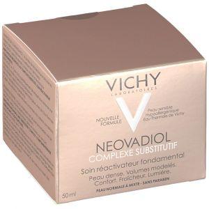 Vichy Neovadiol Complexe substitutif - Crème de jour peaux normales à mixtes