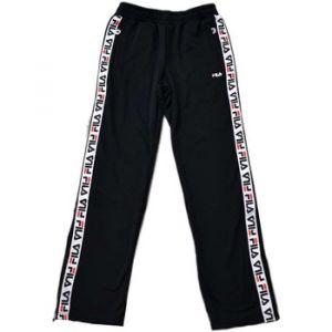 FILA Thora pantalon de survêtement Femmes noir T. L