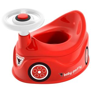 Big Pot Baby Potty Car