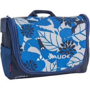 Vaude Bobby - Rangement - bleu Trousses de toilette
