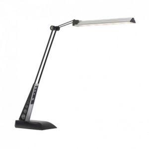 Brilliant AG Lampe de bureau avec variateur tactile JAAP -1x6W LED intégrée -NOIR/CHROME - BRILLIANT - G92734_06