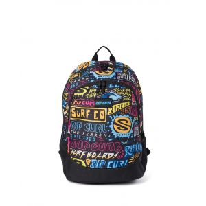 Rip Curl Sac à dos PROSCHOOL COVER UP Multicolor - Taille Unique