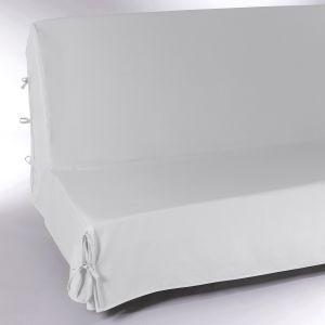 Housse de clic clac SCENARIO Blanc Taille Taille Unique