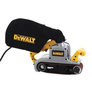 Dewalt DWP352VS - Ponceuse à bande 75mm 1010W