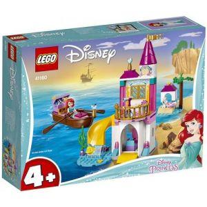 Lego Disney Princess - Le château en bord de mer d'Ariel - 41160