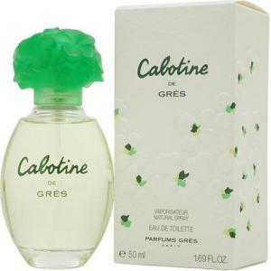 Parfums Grès Cabotine - Eau de toilette pour femme