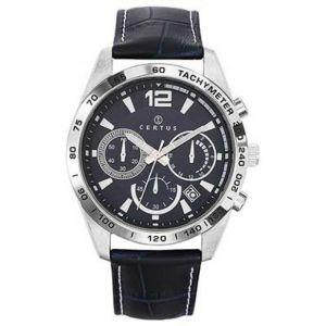 Certus 613166 - Montre pour homme Quartz Chronographe
