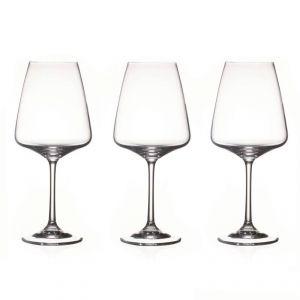 Ines - 3 verres à eau