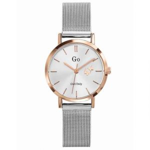 Go Girl Only Montre M?tal