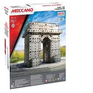 Meccano 6024902 - Arc de triomphe