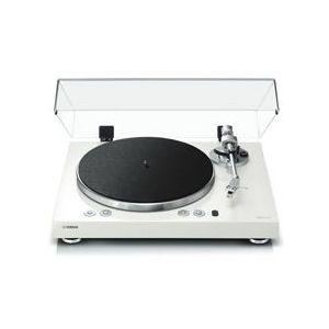 Yamaha Platine vinyle MusicCast Vynil 500 blanc