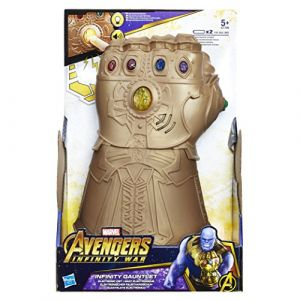 Hasbro Gant électronique Avengers Infinity War