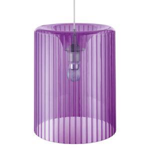 Koziol Suspension design Roxanne en plastique (30 cm)