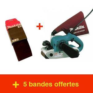 Makita 9403 - Ponceuse à bande 1200W