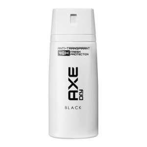 AXE Black - Déodorant spray 48h