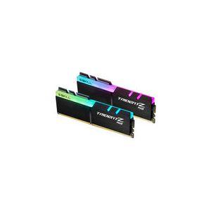 G.Skill Trident Z RGB 16 Go (2x 8 Go) DDR4 3466 MHz CL18