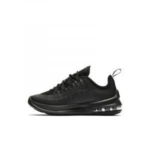 Image de Nike Chaussure Air Max Axis pour Jeune enfant - Noir Taille 29.5