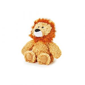 Intelex Soframar Bouillotte Cozy Peluche Juniors Lion