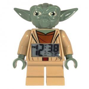 Lego 9003080 - Réveil digital Star Wars Yoda