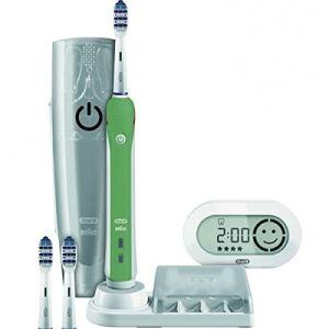 Oral-B TriZone 5000 SmartSeries - Brosse à dents électrique