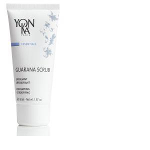 YonKa Paris Guarana srub exfoliant