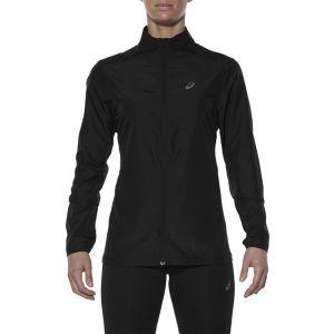 Asics Running Veste Femme, Performance Black, FR : XS (Taille Fabricant : XS)