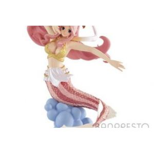 Bandai One Piece - Figurine Bwfc Vol 6 - Shirahoshi - 18cm