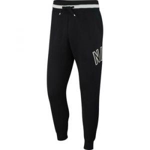 Nike NSW AIR PANT FLC - NOIR - homme - PANTALON