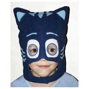 Jemini Masque Yoyo Pyjamasques Caritan Bleu